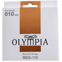 Olympia MDS116 Struny pro mandolínu