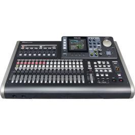Tascam DP-24SD Digitální mixpulty