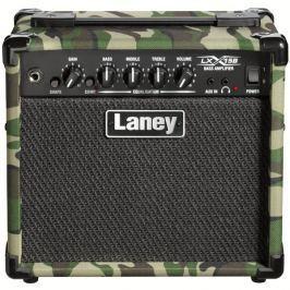 Laney LX15B Camo Malá basová komba