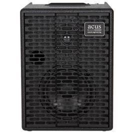 Acus ONE for Street Black Komba pro elektroakustické kytary