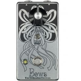EarthQuaker Devices Bows Overdrive / Distortion / Fuzz / Boost