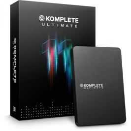 Native Instruments Komplete 11 Ultimate Update VST Instruments
