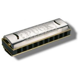 Hohner 550 20 C PUCK Harmonica C Diatonické foukací harmoniky