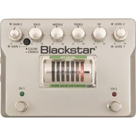 Blackstar HT-DUAL Overdrive / Distortion / Fuzz / Boost