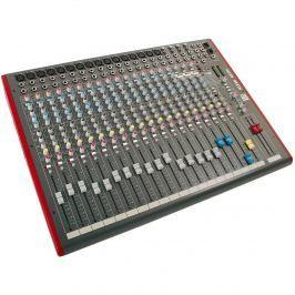 Analogový mixpult Mixpulty do 32 kanálů