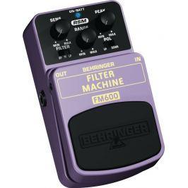 Behringer FM 600 Chorus / Flanger / Phaser