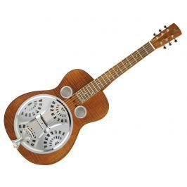 Epiphone Dobro Hound Dog Deluxe Square Neck Resonator kytary