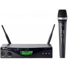 AKG WMS 470 VOCAL SET C5-B3A Bezdrátové sety do ruky