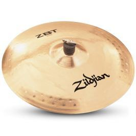 Zildjian ZBT18CR ZBT Crash Ride 18 Crash-Ride činely