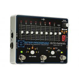 Electro Harmonix 8 step program analog expression sequencer Ostatní efektové pedály
