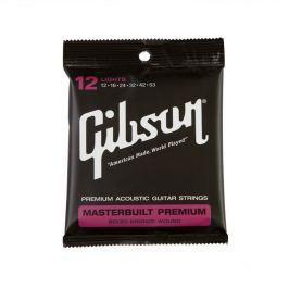 Gibson SAG-BRS12 Struny pro akustickou kytaru .012