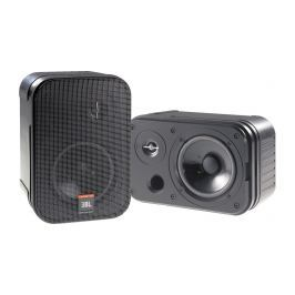 JBL Control 1 Pro Compact Speakers Black