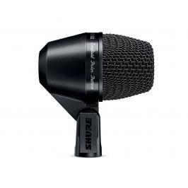 Shure PGA52-XLR Mikrofony pro bicí a perkuse