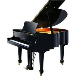 Pearl River GP148 Baby Grand Ebony Polish