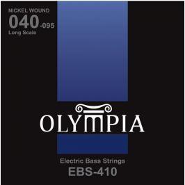 Olympia EBS 410 Sady strun 040