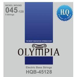 Olympia HQB45128 5-strunné sady