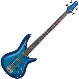 Ibanez SR370E Sapphire Blue 4-strunné Modern Bass