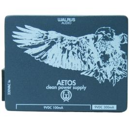 Walrus Audio Aetos 230V 8-output Power Supply