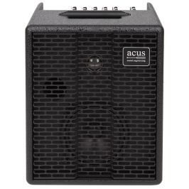Acus ONE-5T Black Komba pro elektroakustické kytary