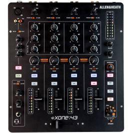 DJ mixpult