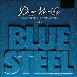 Dean Markley 2562A 7MED 11-60 Blue Steel Electric Struny pro elektrickou kytaru .011
