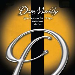 Dean Markley 2504C 7LTHB 10-60 NickelSteel Electric 7 a více-strunné sady