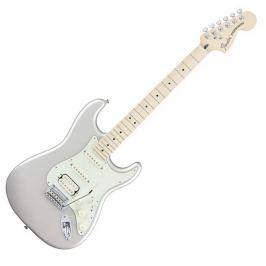 Fender Deluxe Stratocaster HSS, MN, Blizzard Pearl ST-Modely