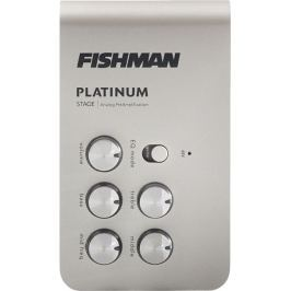 Fishman Platinum Stage EQ/DI