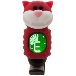 SWIFF Red Cat