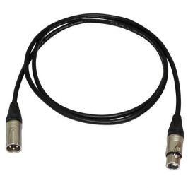 Bespeco NCMB600 Mikrofonní kabely