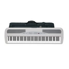 Korg SP-280 White SET Stage piana