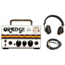Orange Micro Terror SET Hybridní zesilovače