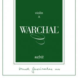 Warchal NEFRIT set E-ball Houslové struny