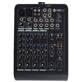 RCF L-PAD 6X Digitální mixpulty