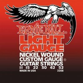 Ernie Ball 2208 Light Nickel Wound