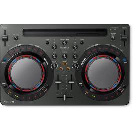 Pioneer Dj DDJ-WeGO4 DJ kontrolery a software
