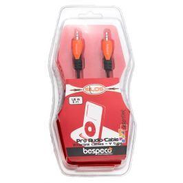 Bespeco SLJJMS150 Audio-RCA kabely