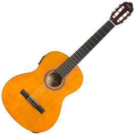 Valencia VC104E-NT Klasické kytary se snímačem