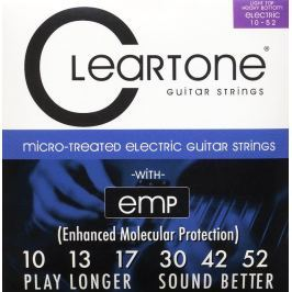 Cleartone Custom-Light Electric 10-52