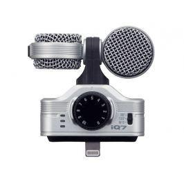 Zoom iQ7 Mikrofony pro Smartphone