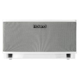 Roland Cube LM White Střední přenosné reproduktory