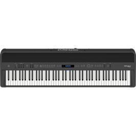 Roland FP-90 BK Stage piana