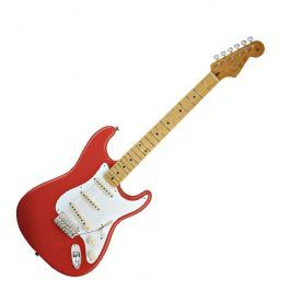 Fender Classic Series 50s Stratocaster MN Fiesta Red ST-Modely