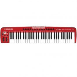 Behringer UMX 610 U-CONTROL Master keyboardy 61 kláves