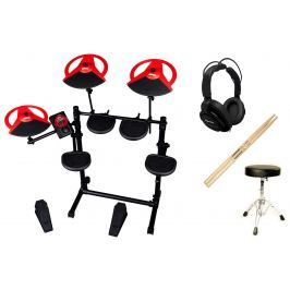 DDRUM Beta 5 Piece Electronic Kit SET