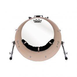 Remo Bass Drum Muffling System 22