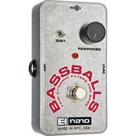 Electro Harmonix Bassballs Efektové pedály pro baskytaru