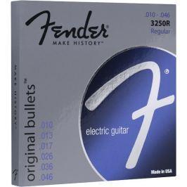 Fender Original Bullet Guitar Strings 10-46