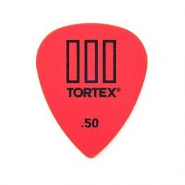 Dunlop 462P 0.50 Tortex TIII Player Pack