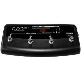 Marshall PEDL-91009 Code Series Footswitch Nožní přepínače a ovladače